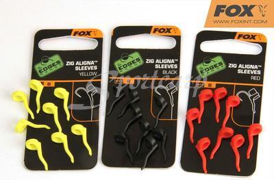 Fox Zig Aligna Sleeves - 2