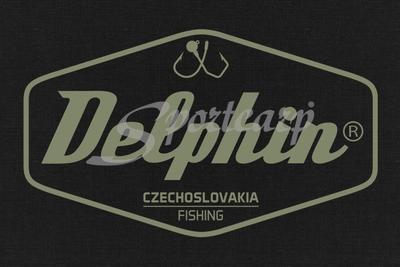 Delphin mikina Czechoslovakia - 2