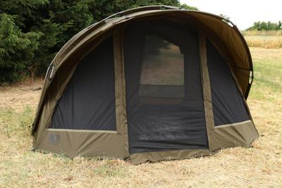 Fox bivak R-Series 1-Man XL Bivvy Khaki - 2
