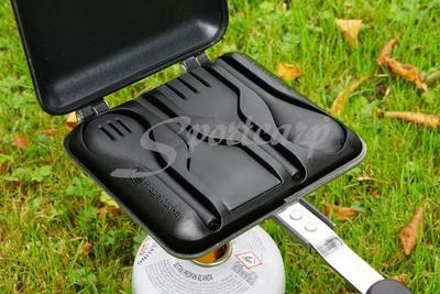 RidgeMonkey kulinářská sada pro toaster Utensil Set - 2