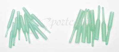 Behr fluorescentní hadičky-rovnátka na háček - 2