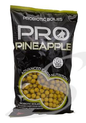 Starbaits boilies Probiotic Pineapple - 2