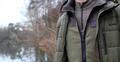 Fortis fleecová termo mikina Elements Fleece - 2/7