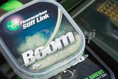 Korda tuhý fluorocarbon Boom Fluorocarbon - 2