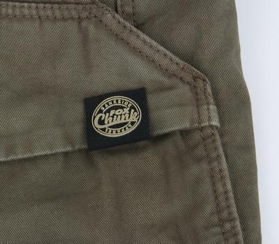 Fox rybářské kalhoty Chunk Khaki Combat Trousers - 2
