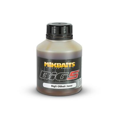 Mikbaits booster Legends - 2