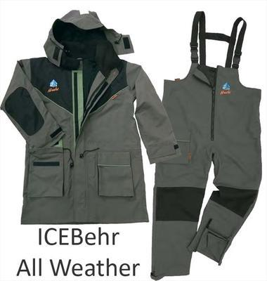 Behr termokomplet ICEBEHR All Weather Edition - 2