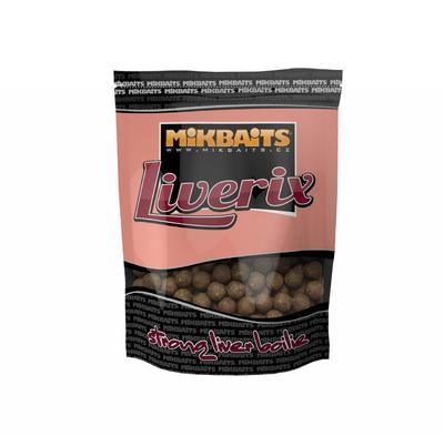Mikbaits boilie LiveriX - 2