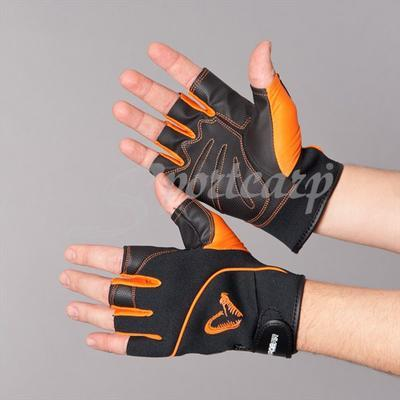 Savage Gear rukavice ProTec Glove - 2
