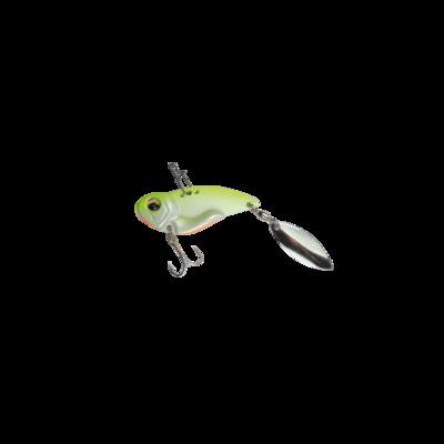 Behr wobler s třpytkou Rotation Jigg - 2