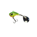 Behr wobler s třpytkou Rotation Jigg Spinner - 2/5