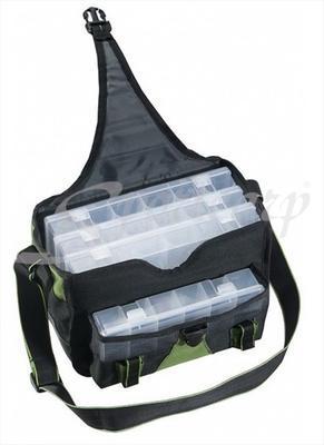 Mivardi přívlačová taška Premium S (M-SBPRS) - 2