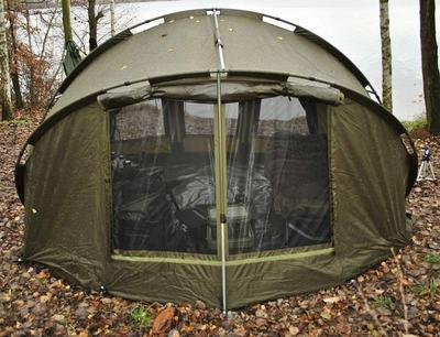 Giants Fishing bivak MX Dome Bivvy 2 Man (G-22024) - 2