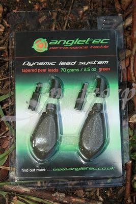 Angletec zátěže Dynamic Lead Systém - 2