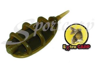 Extra Carp Method Feeder Set 50 g, 60 g + formička (75-8262) - 2