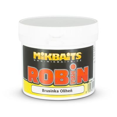 Mikbaits těsto Robin Fish 200 g - 2
