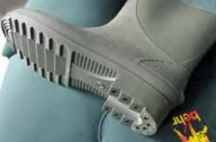 Behr neoprenové prsačky Behr HighBack Neo 4 mm - 2