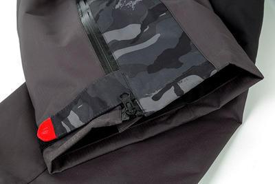 Fox kalhoty Rage RS V2 20K Salopettes - 2