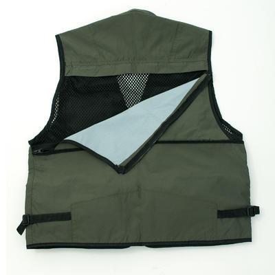Behr rybářská vesta Universal - 2