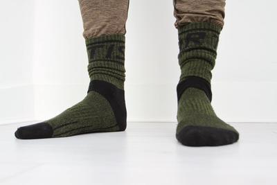 Fortis termoponožky Coolmax Sock - 2