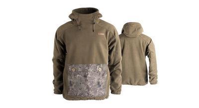 Nash fleecová mikina ZT Husky Fleece Hoody - 2