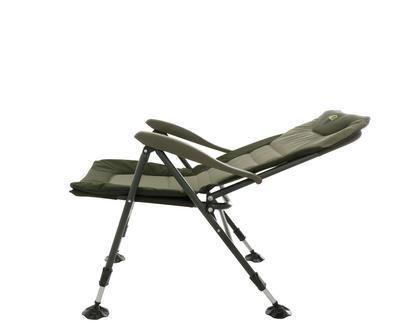 CarpPro rybářské křeslo Carp Chair II (CPH6051) - 2