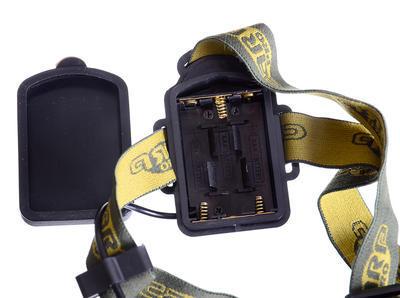 CarpPro čelovka Motion Sensor (CPGH4_95) - 2