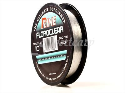 P-Line vlasec Floroclear Clear - 2