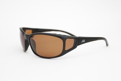 Fortis polarizační brýle Wraps Brown (WR001) - 2