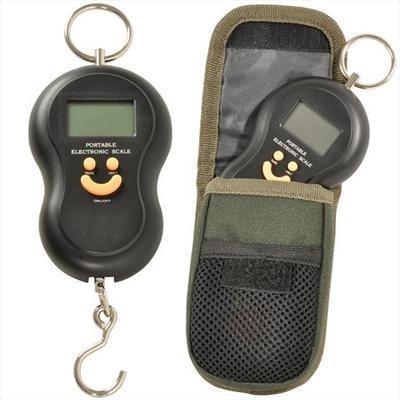 TFG digitální váha Hardwear Scales (HW-SCALES) - 2