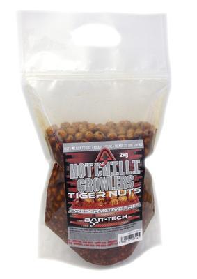 Bait-Tech tygří ořech 2 kg - 2