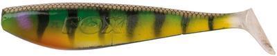 Fox gumové nástrahy Rage Zander Pro Shad Fire Tiger 7,5 cm (NSL777) - 2