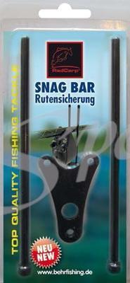 Behr uši k hlásičům RedCarp Snag Bar (4211450) - 2