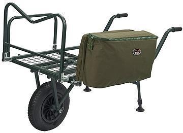 TFG taška na vozík Hardcore Front/Side Bag (TFG-HC-SIDE-FRONTB) - 2