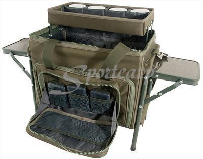 TFG víceúčelová taška Compact Workstation (TFG-COMP-STATION) - 2