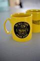 Monkey Climber hrnek Yellow Ape Mug - 2/3
