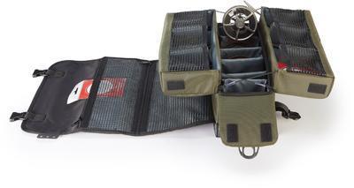 Wychwood přepravní taška na navijáky Competition Fly Reel Storage Case (H0936) - 2