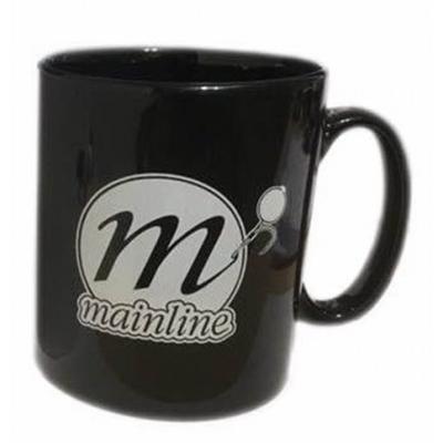 Mainline hrnek Original Mug Black (M22998) - 2