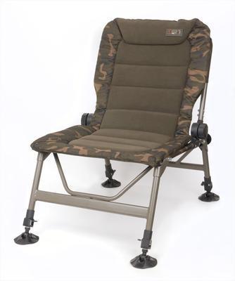 Fox rybářská křesla R Series Chair - 2