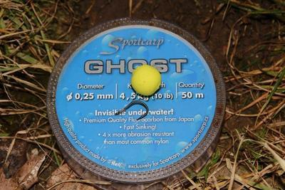 Sportcarp fluorocarbon Ghost - 2