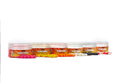 Sportcarp plovoucí nástrahy Feeder Candies Cranberry (brusinka) - 2