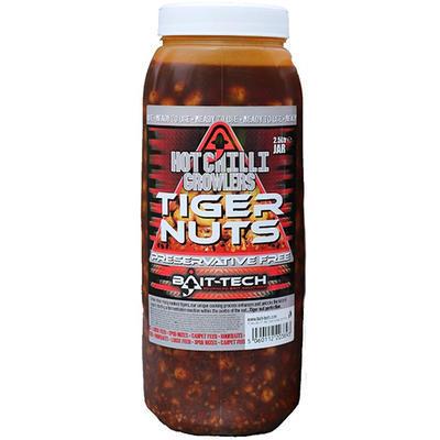 Bait-Tech tygří ořech 2,5 l - 2