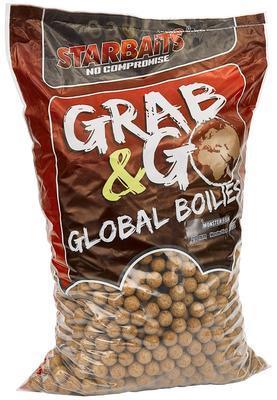 Starbaits boilies Grab & Go 10 kg - 2
