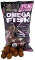 Starbaits boilies Omega Fish - 2/2