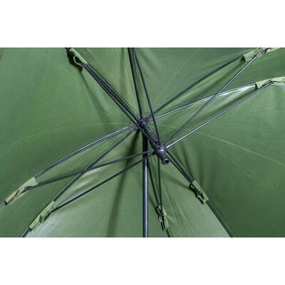 Anaconda deštník Big Square Brolly průměr 180 cm (7152210) - 2