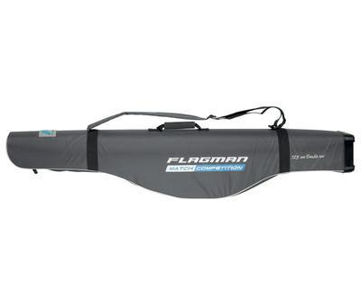 Flagman pouzdro na jeden prut Match Competition Hard Case Single Rod - 2