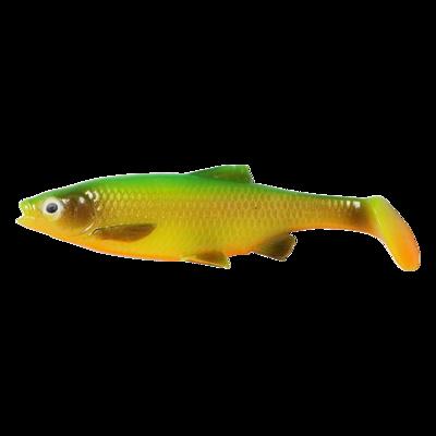Savage Gear umělá nástraha 3D LB Roach Paddle Tail - 2