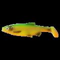 Savage Gear umělá nástraha 3D LB Roach Paddle Tail - 2/3