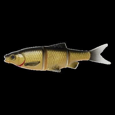 Savage Gear gumová nástraha LB Roach Swim & Jerk - 2