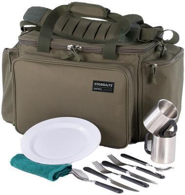 Starbaits jídelní taška Pro Food Bag (26402) - 2